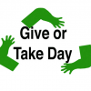 Next Give or Take day: Hackney on 27 Sep 14