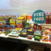 FRP and Best Before Project reopen food waste pop up shop in Leytonstone